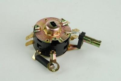 zár szett, kulcs, gyújtás S50 DUO KR51/1 ORG