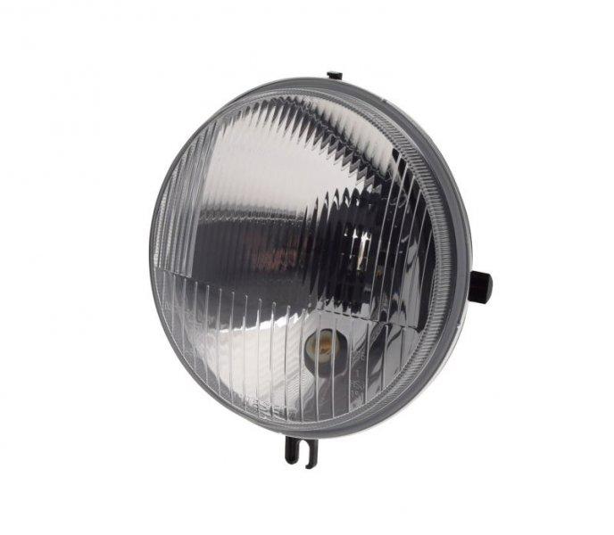 Első fényszóró, lámpa, SIMSON SR BA20D