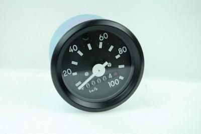 sebességmérő műszer 100KM Simson S51