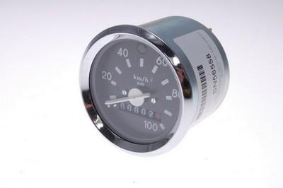 sebességmérő műszer 100KM Simson S51 ORG króm