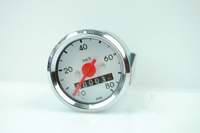 sebességmérő műszer 80 KM/H ORG