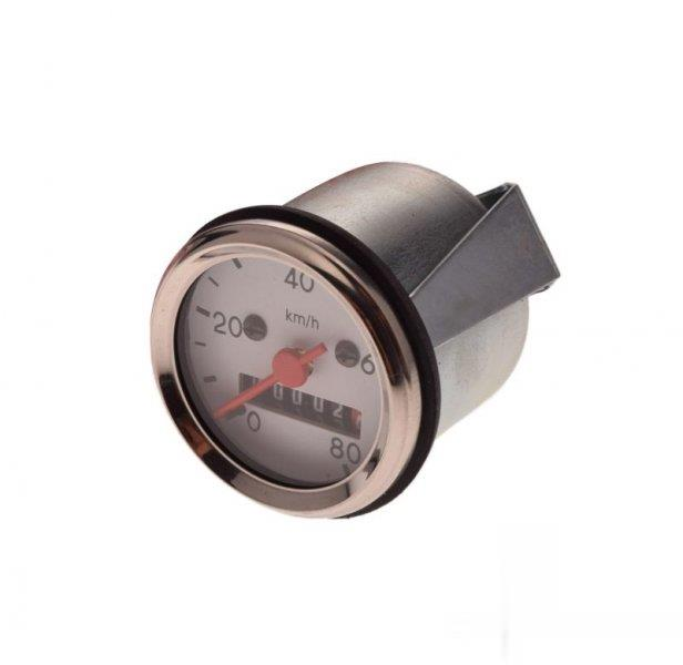 Sebességmérő műszer, SIMSON 80 KM/H