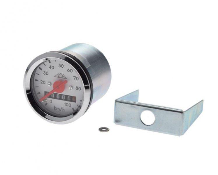 sebességmérő műszer Simson 80km/h