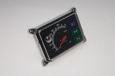 sebességmérő műszer SR +TELLTALES 6V