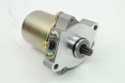 önindító motor, TGB