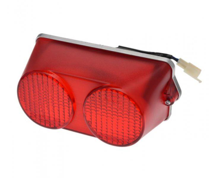 Hátsó lámpa, fényszóró TGB 450012