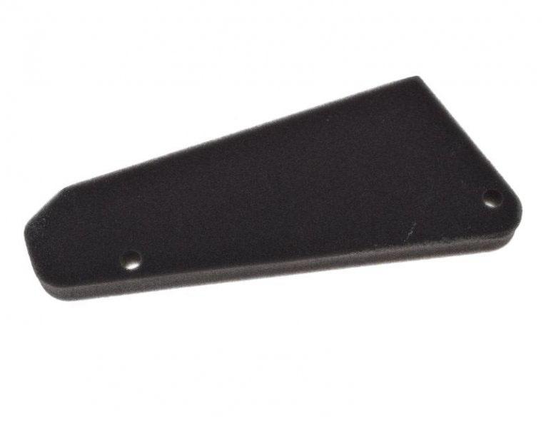 Légszűrő betét szivacs TGB 420031