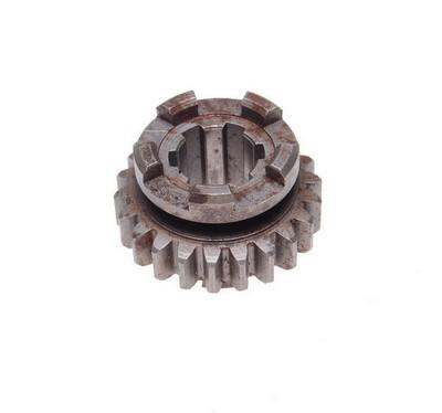 fogaskerék, NT:22 TS250 4-seb erőátviteli tengely