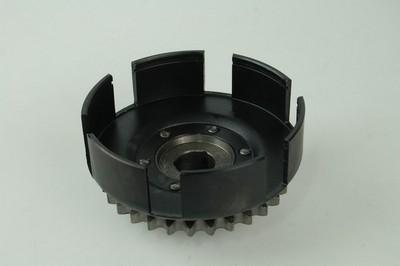 kuplung kosár WSK125