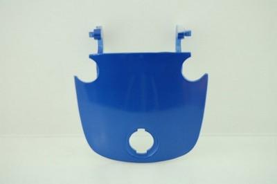 fedél /idom, üzemanyag sapka kék Keeway Hurricane