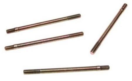 tőcsavar szett, M7x107 mm Focus Fact F-act