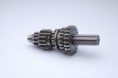 erőátviteli tengely komplett, motorblokk ZC9001 4ütem
