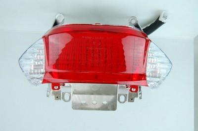 lámpa szett hátsó komplett LED irányjelző