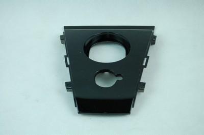 fedél /idom, középső üzemanyag sapka fekete GY6 50 4T 139QMB KIN
