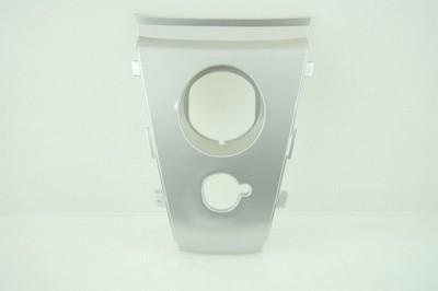 fedél /idom, középső üzemanyag sapka ezüst GY6 50 4T 139QMB KINR