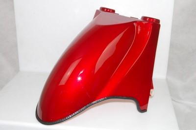 sárvédő, első, piros GY6 50 4T 139QMB KINROAD XT50QT-2 Peugeot V