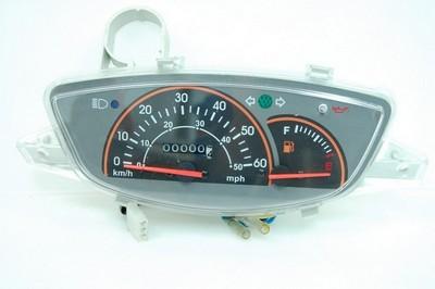 sebességmérő műszer KOS