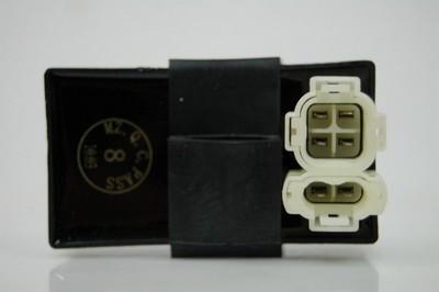 CDI C.D.I. vezérlő elektronika 2T sebesség korlátozó nélkül