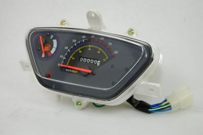 sebességmérő műszer