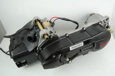 motor, komplett, 2T 12zoll kerék