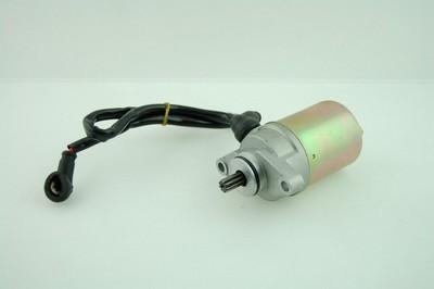 önindító motor 2T 9-fogas