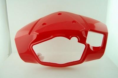 idom, sebességmérő műszer új modell 1 főfékhenger piros