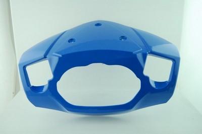 idom, sebességmérő műszer régi modell 2 főfékhenger kék