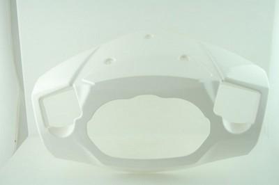 idom, sebességmérő műszer régi modell 2 főfékhenger fehér