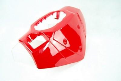 idom, sebességmérő műszer régi modell 1 főfékhenger piros
