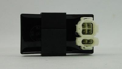 CDI C.D.I. vezérlő elektronika 2T seb.korl. 45KM/H QT-4