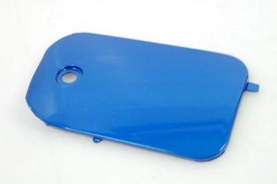 fedél /idom, fék főfékhenger kék új design