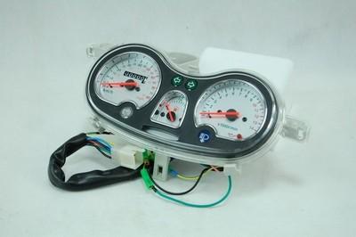 sebességmérő műszer QT-4