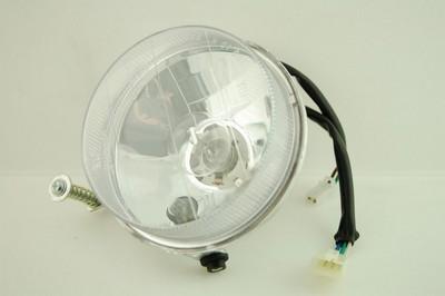 első fényszóró PY-5