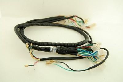 kábel köteg komplett, PY-5