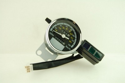 sebességmérő műszer PY-5