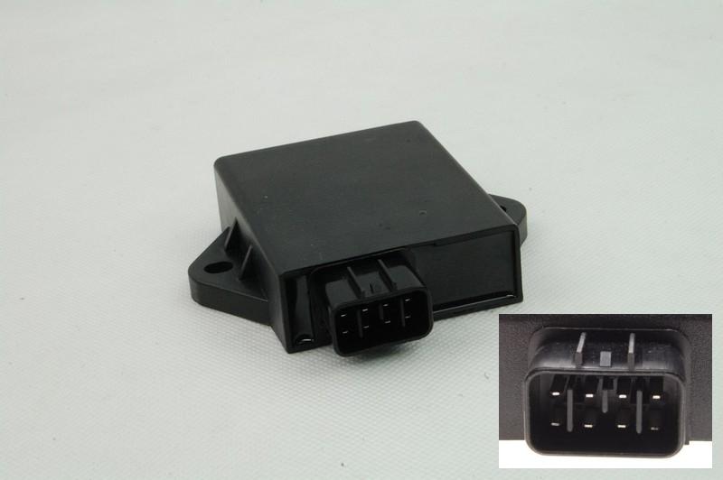 CDI C.D.I. vezérlő elektronika ATV XY ST 260