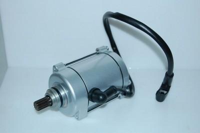 önindító motor komplett, ATV200 LONCIN 11-fogas