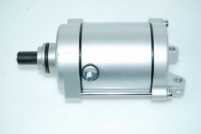 önindító motor komplett, ATV200 9-fogas