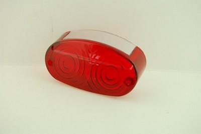 lámpabúra, hátsó ATV200