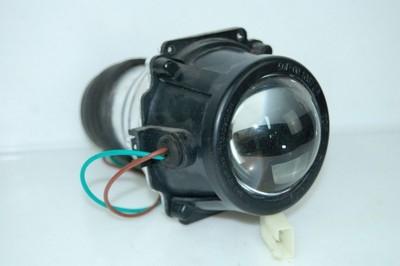 első fényszóró, alsó helyzetjelző nélkül ATV 250 ST-9E 1066