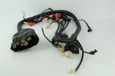 kábel köteg komplett, ATV 250 ST-9E