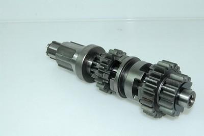 váltó tengely fogaskerekes ATV XY250 STXE