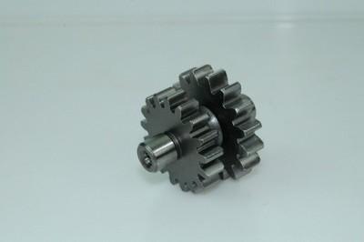 fogaskerék, köztes önindító motor kicsi ATV250 STXE