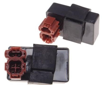 CDI C.D.I. vezérlő elektronika ATV 250 STXE