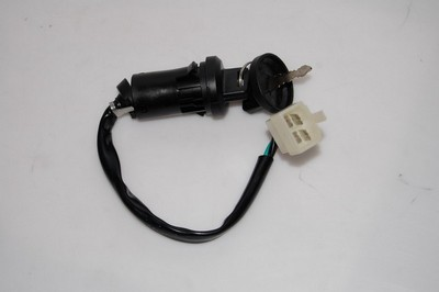 Kapcsoló szett + kulcs gyújtás ATV 150 AUT.