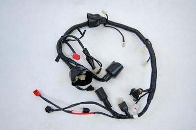 kábel köteg komplett, ATV 150 AUT.