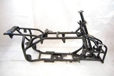 Váz ATV 150 AUT