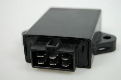CDI C.D.I. vezérlő elektronika ATV 300