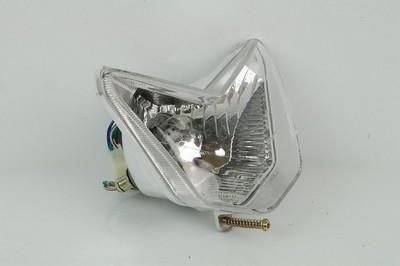 első fényszóró, tompított fény alsó ATV XY200ST-9