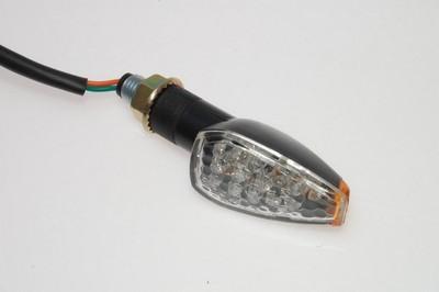Index irányjelző lámpa, első bal ATV XY200ST-9